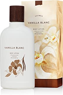 Thymes Vanilla Blanc Body Lotion 270ml/9.25oz