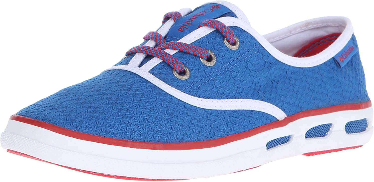 Columbia Women's Vulc N Vent Lace Canvas II Casual shoes