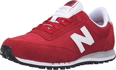 Amazon.com | New Balance Women's 410 Prep Pack Lifestyle Sneaker ...