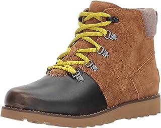 UGG Kids' K Hilmar Lace-Up Boot