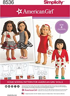 Simplicity Creative Patterns Crafts, One Size (One Size)