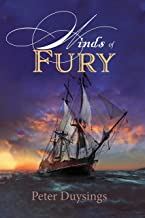 Winds of Fury (WINDS of FURY-The Heinrich Drope Chronicals Book 1)