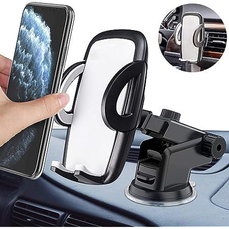 Handyhalter Fürs Auto Handyhalterung Lüftung Saugnapf Elektronik
