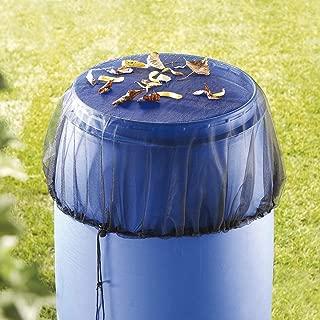 Home++ Mesh Cover for Rain Barrels