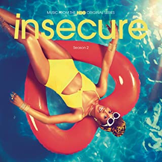 Insecure: Music from the HBO Original Series, Season 2 (Vinyl)