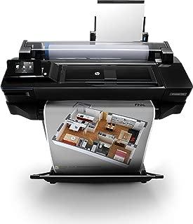 Amazon.com: HP cq890 C Designjet T520 – 24 inch Impresora de ...