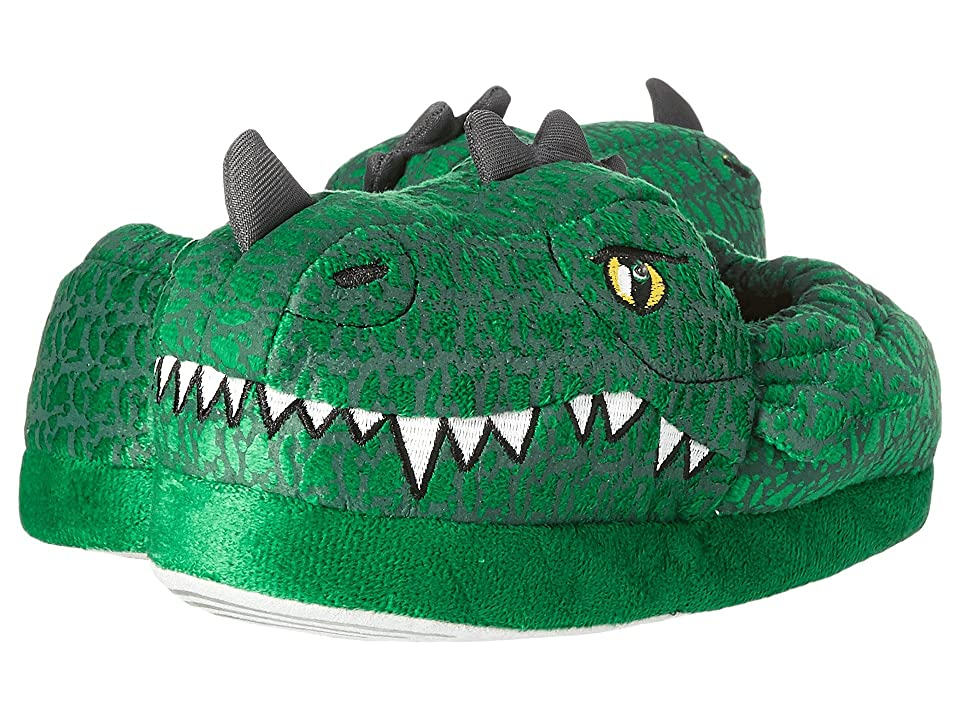 Stride Rite Max Lighted Dragon (Toddler/Little Kid) (Green) Boy