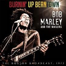 Burnin Up Beantown