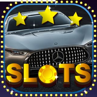 Slim Slots : Grand Turismo Realtime Edition - Best Free Slots Game With Las Vegas Casino Slots Machines For Kindle! New Game!