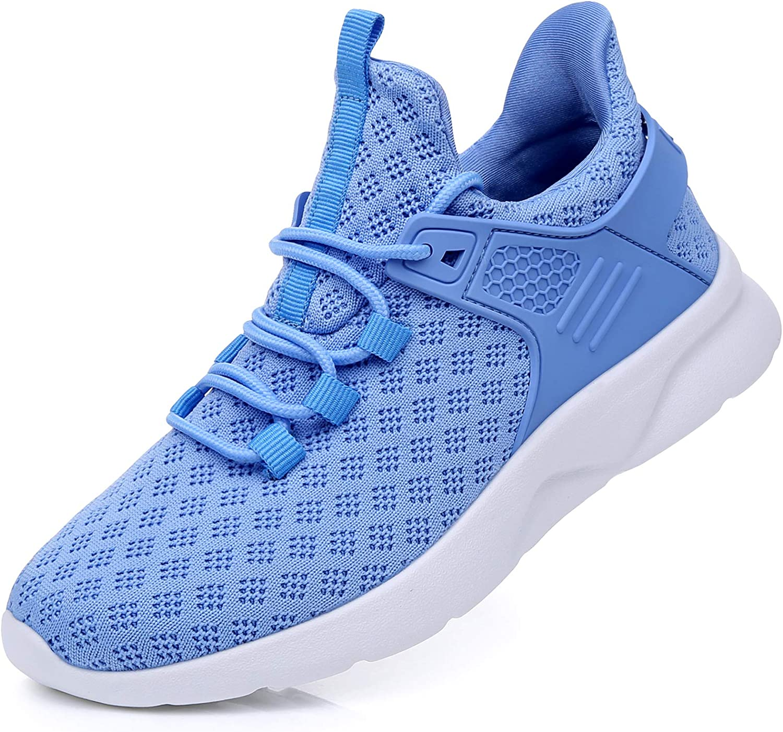 Nashville-Davidson Mall AJOYLA Women's Running Tennis Non-Slip Breathable Shoes Portland Mall Fashion