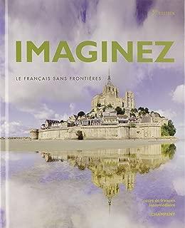 Best imaginez le francais sans frontieres Reviews