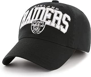raiders floppy hat
