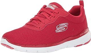 Skechers Flex Appeal 3.0, Baskets Femme