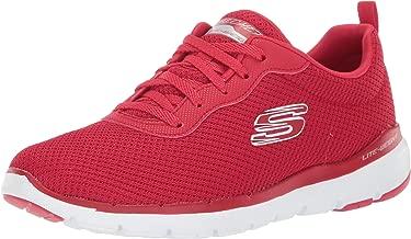 Amazon.es: Skechers Rojo