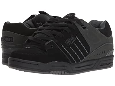 Globe Fusion (Black/Night) Men