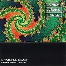 Dick's Picks Vol. 17: Boston Garden, Boston, MA 9/25/91 (Live)