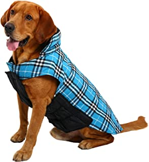 Best handmade dog coats Reviews