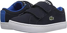 Lacoste Kids - Straightset Lace 417 1 (Toddler/Little Kid)