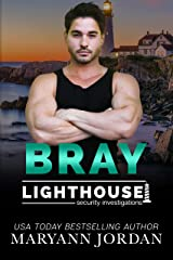 Bray (Lighthouse Security Investigations Book 10) Kindle Edition