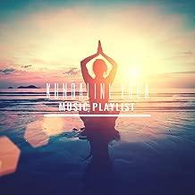 Kundalini Yoga Music Playlist