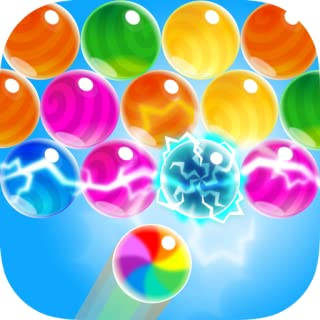 bubble shooter happy dragon