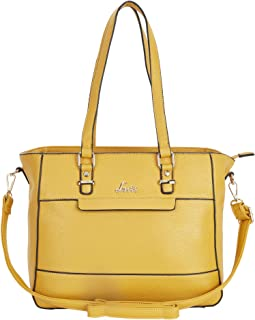 Lavie Sputnik Medium EW Women's Tote Bag (Ochre)