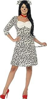 Smiffy's Women's Dalmatian Costume