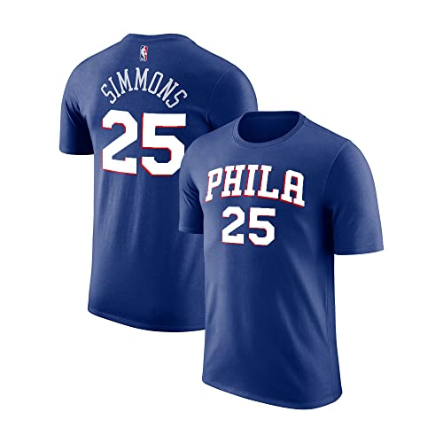 Ben Simmons Jersey: Amazon.com