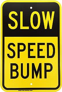 Brady 124486 Traffic Control Sign, Legend