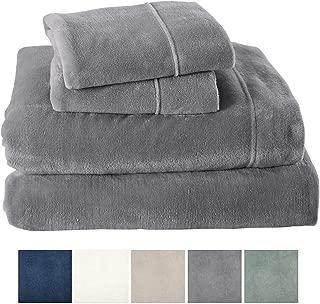 Best fleece bed sheets Reviews
