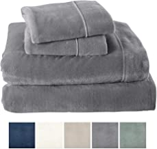 Best fuzzy bed sheets queen Reviews