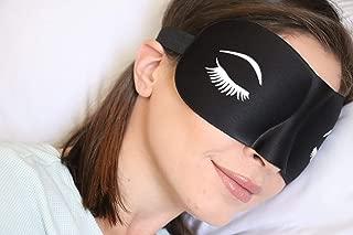 Eyelash Extension Sleep Mask (3D Eye Mask)