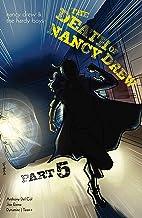 Nancy Drew & The Hardy Boys: The Death of Nancy Drew #5 (Nancy Drew And The Hardy Boys)