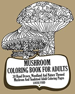 Best woodland coloring pages for adults Reviews