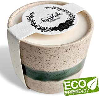 - The Growing Candle - Hate Tossing Empty Candles? Try Our Less-Waste Solution. Burn Candle. Plant Seed-Embedded Label. Grow Wildflowers! Clean Products For A Cleaner Environment. HLC-EDI-GIN