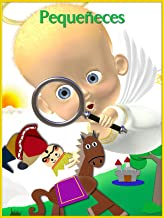 Querubin #1 - Pequeñeces