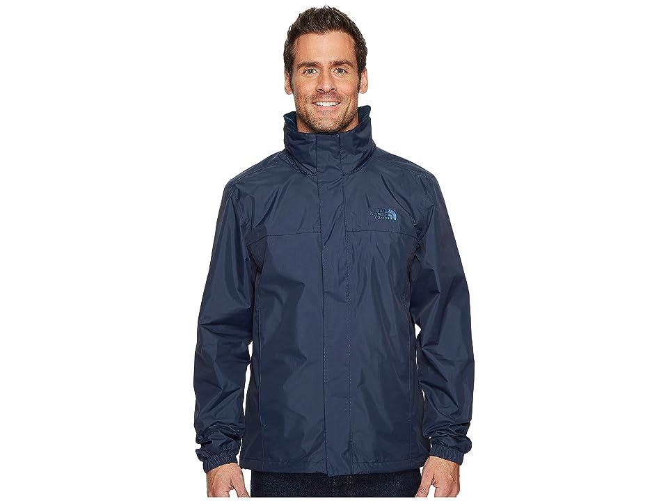 The North Face Resolve 2 Jacket (Urban Navy/Urban Navy) Men