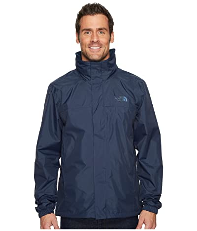 The North Face Resolve 2 Jacket (Urban Navy/Urban Navy) Men