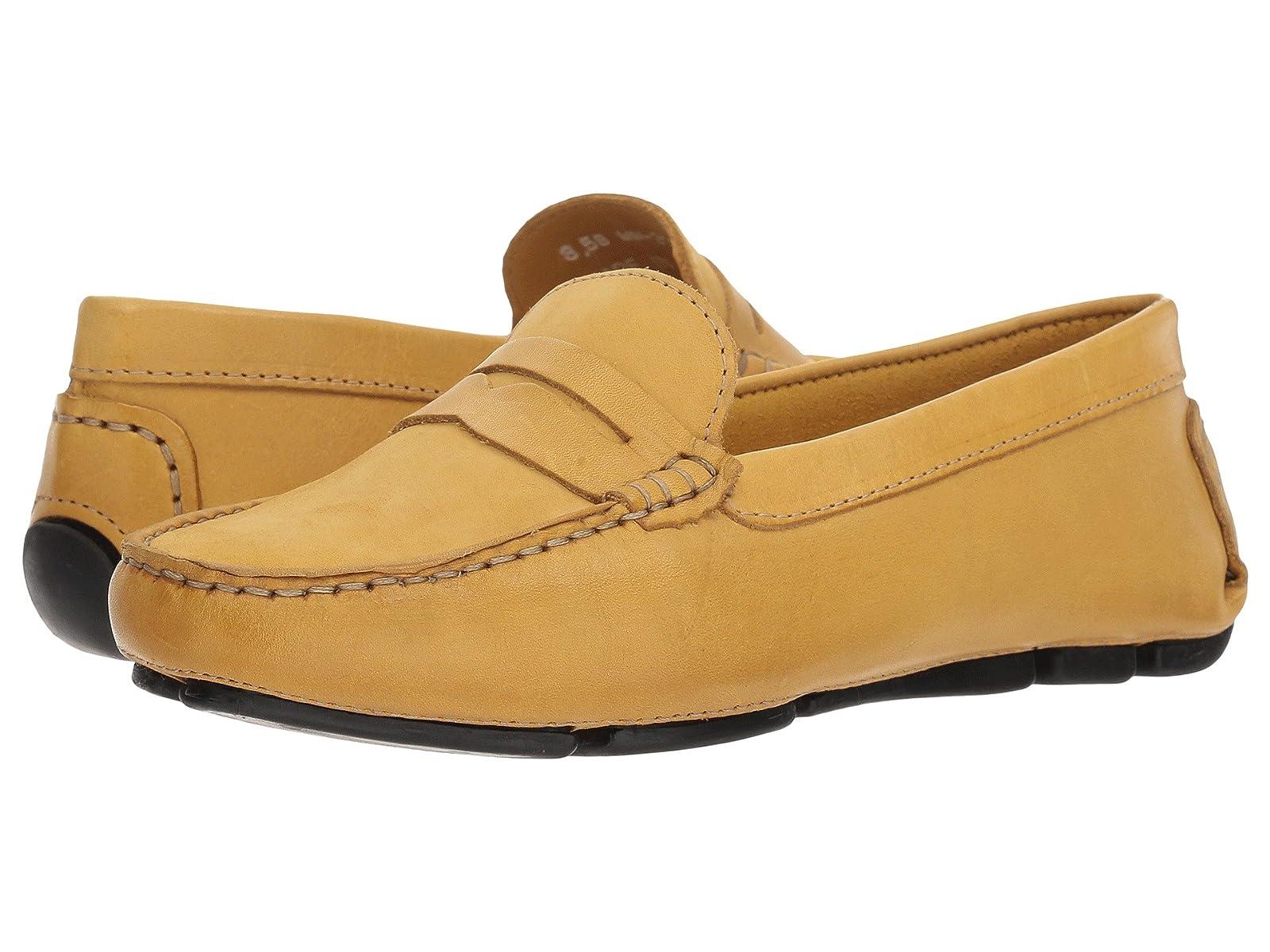 Massimo Matteo Leather Nubuck PennyAtmospheric grades have affordable shoes