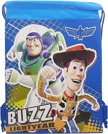 4fac059314c1 Toy Story Disney Drawstring Bag - Blue