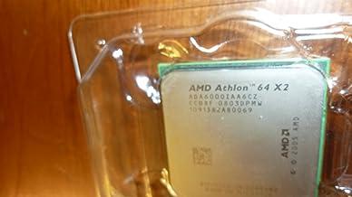 AMD Athlon 64 X2 6000+ 3.0GHz 2x1024KB Socket AM2 Dual-Core CPU 89W ADA6000IAA6CZ