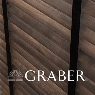 Graber Wood Sample Book