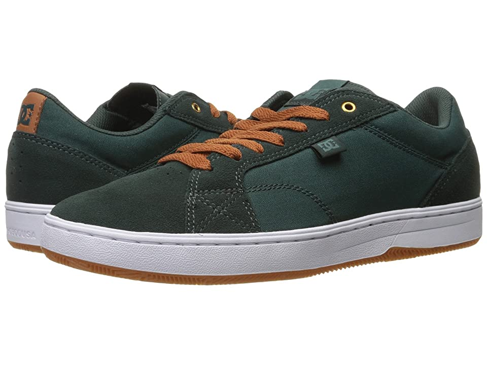 DC Astor (Dark Green) Men