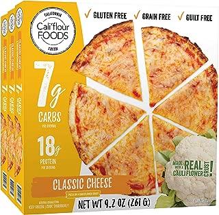 Best cauliflower power pizza Reviews