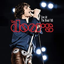 Live At The Bowl 1968