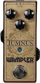 Wampler Tumnus V2 Overdrive & Boost