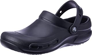Crocs Unisex Adult Bistro Peppers Work Clog