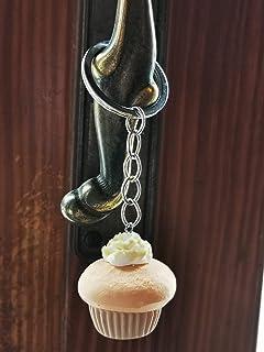 Portachiavi Cupcake