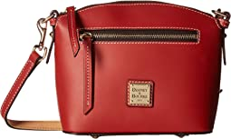 Beacon Domed Crossbody