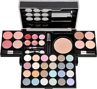 Makeup Trading Schmink, Paleta de sombras (14 colores) - 38